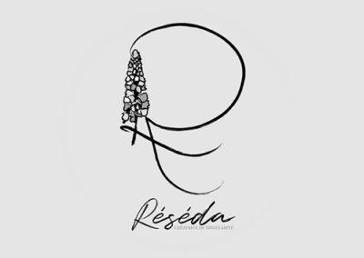 Réséda, Créatrice de Singularité